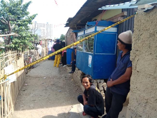 LAMPUNG POST | Densus 88 Tangkap Lima Terduga Teroris di Bandung
