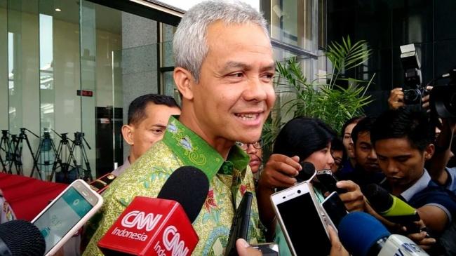 LAMPUNG POST | KPK Periksa Lima Anggota DPR 2009-2014 Terkait Kasus KTP-El