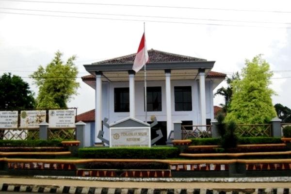 LAMPUNG POST | PN Kotabumi Tangani 36 Pidana Anak