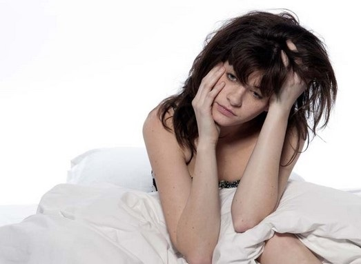 LAMPUNG POST | Kurang Tidur dan Gairah Seks