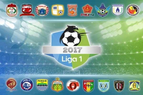LAMPUNG POST | PT LIB Terbelit Utang, Kickoff Liga 1 2018 Terancam Batal