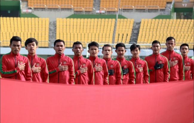 LAMPUNG POST | Babak 1: Timnas U-19 Vs Timor Leste Masih 0-0