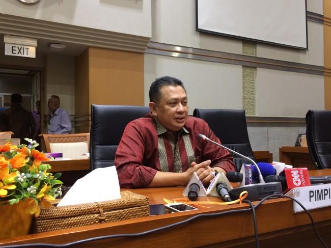 LAMPUNG POST   Komisi III Ngotot Densus Tipikor Harus Dibentuk