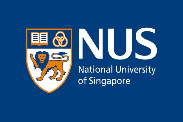 LAMPUNG POST | National University of Singapore Undang Ridho Paparkan Keunggulan Lampung