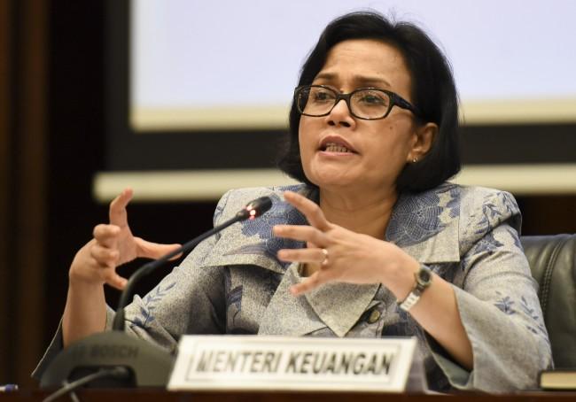Sri Mulyani Sabet Penghargaan Menkeu Terbaik se-Asia Pasifik Versi FinanceAsia