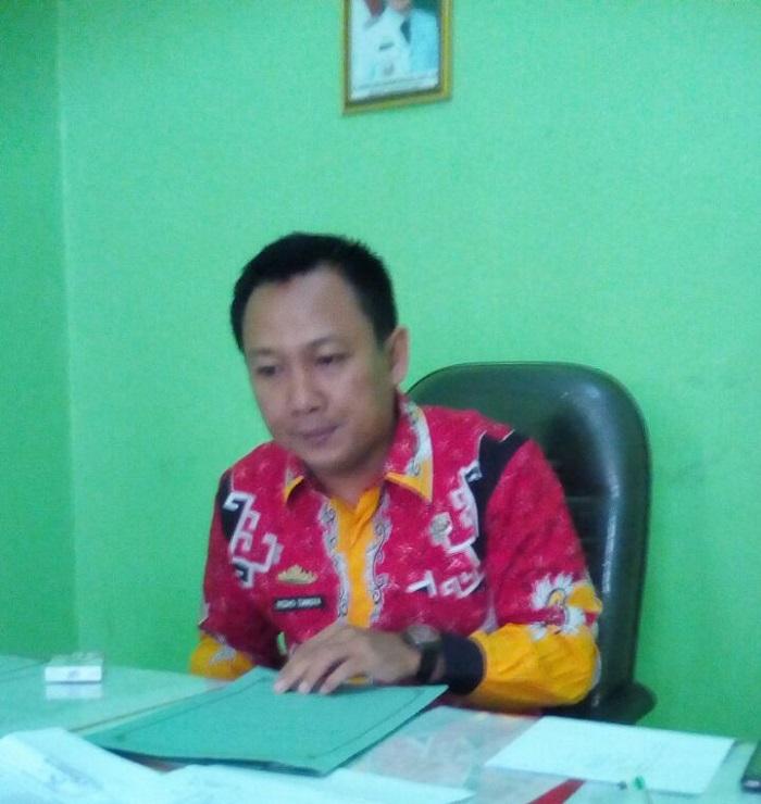 LAMPUNG POST | Lampung Utara Salurkan Dana Desa Tahap II