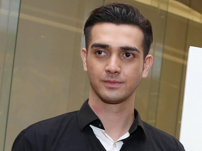 LAMPUNG POST   Aktor Fachri Albar Ditangkap Karena Narkoba