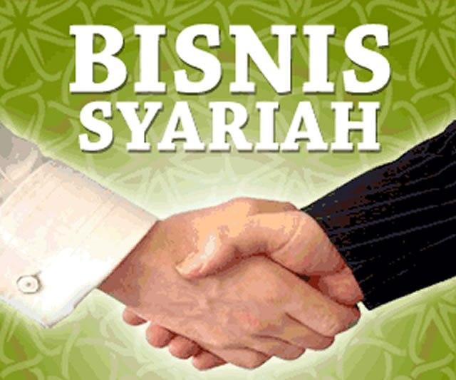 LAMPUNG POST | Bisnis Syariah Melesat