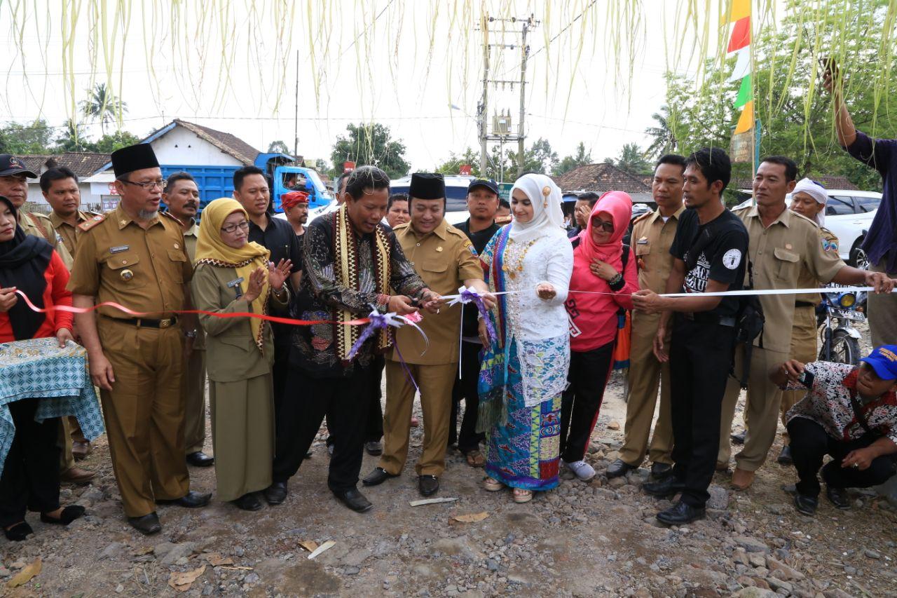 Wujudkan Kampung Literasi Pustaka, Lamsel Bakal Ada Pegiat Literasi Tiap Desa