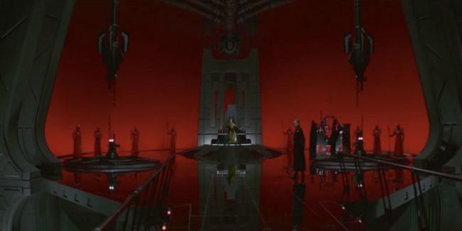 Film Trailer Baru The Last Jedi Isyaratkan Pertarungan Rey dan Luke