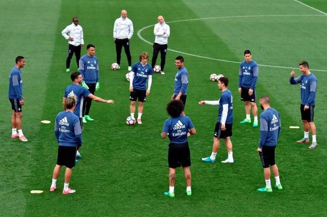 LAMPUNG POST | Jelang Granada vs Real Madrid: Madrid Unggul Segalanya