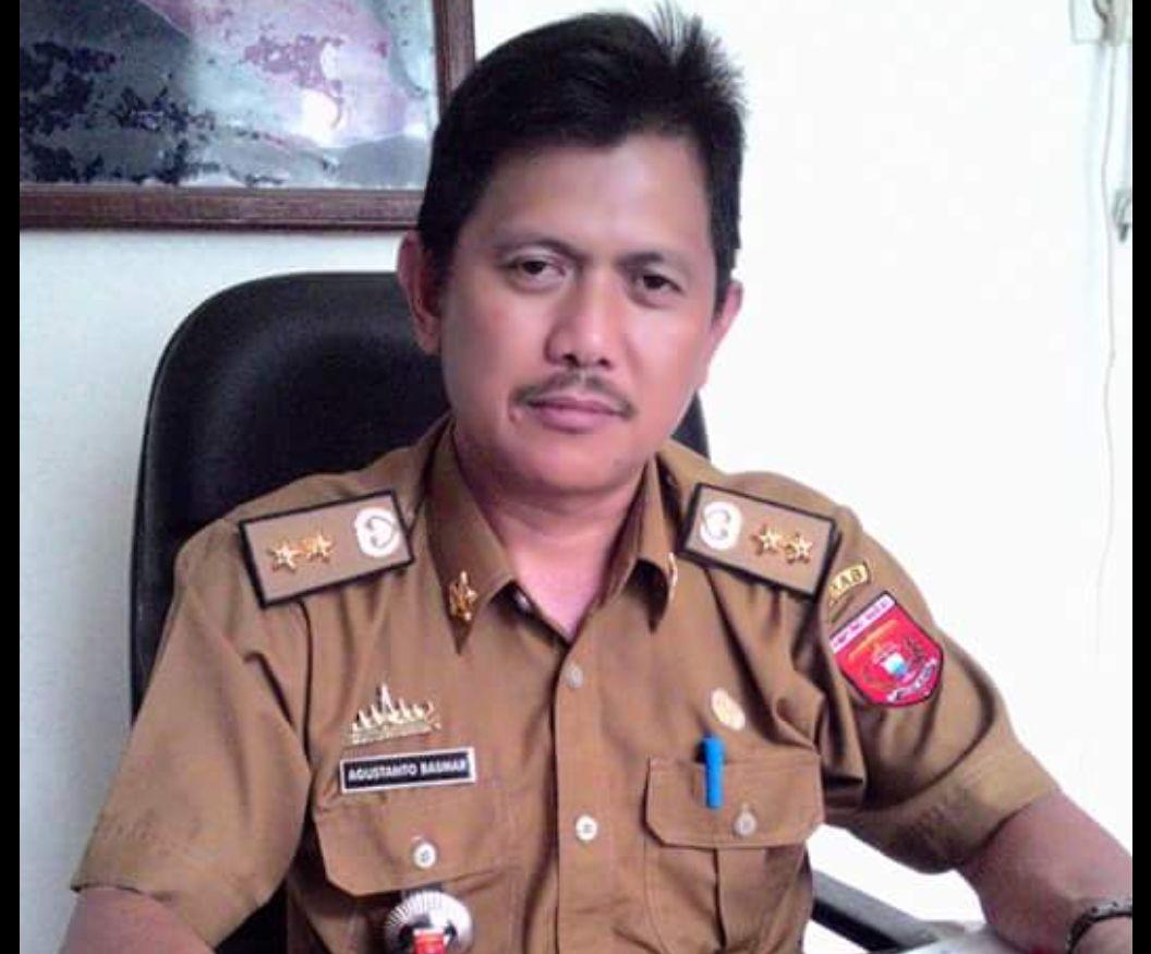 Pemkab Lambar Dapat CSR Bank Lampung Rp779 Juta
