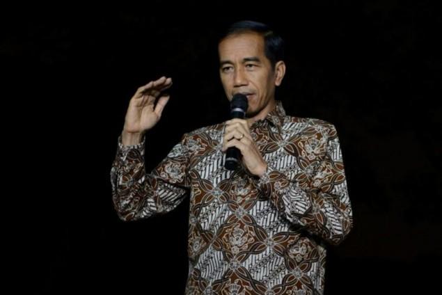 LAMPUNG POST   Hari Ini, Jokowi Kunjungan Kerja di Tiga Daerah
