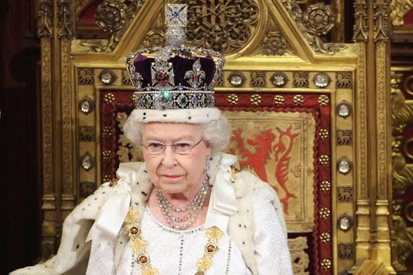 Mantan Astronot jadi Perwakilan Ratu Inggris