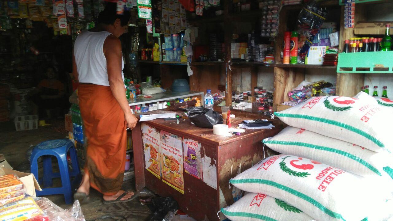 Harga Beras di Lampung Selatan Naik Rp1.000/Kg