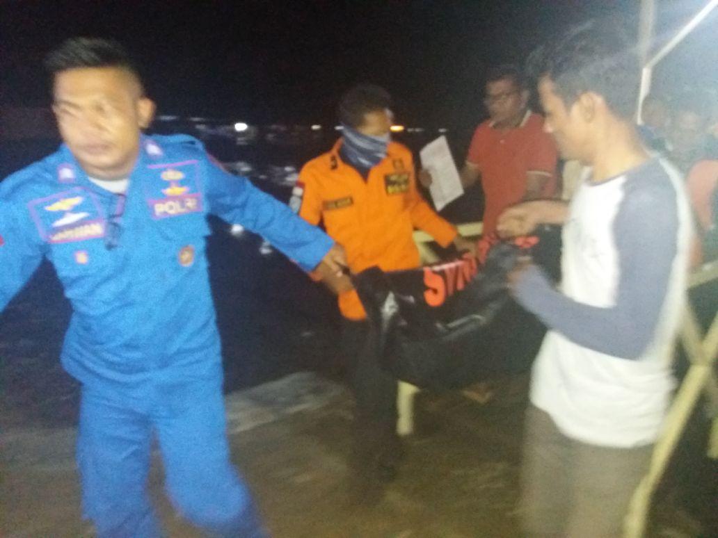 Dihantam Badai KM Berkah Saudara Karam, Dua orang Tewas