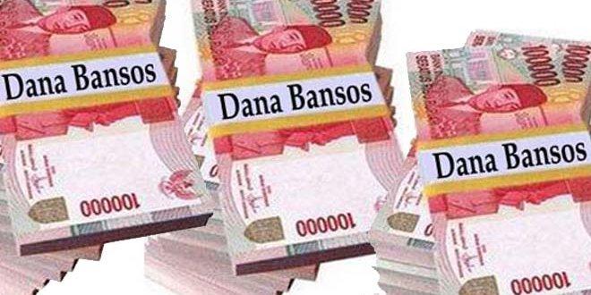LAMPUNG POST   Rekam Jejak Dana Bansos