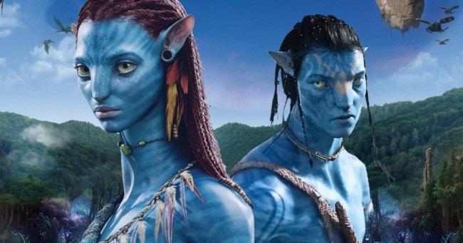 LAMPUNG POST | Sekuel Avatar akan Jadi Proyek Film Termahal