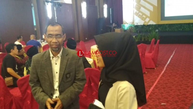 Abdul Hakim Bersyukur Hasil Hitung Cepat, Tapi Tunggu KPU