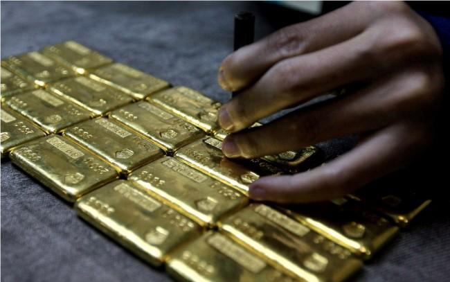 Harga Emas Stabil di Rp612.000/Gram