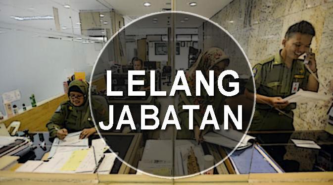 LAMPUNG POST | Pemkab Lampung Selatan Lelang 11 Jabatan