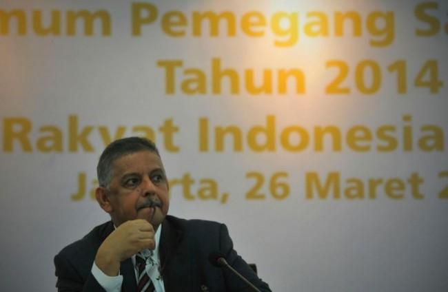 LAMPUNG POST | Megaproyek 35.000 MW, PLN Fokus Garap di Luar Jawa