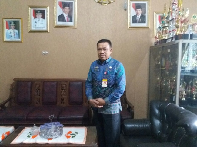 Dinas Pertanian Lampung Utara Usulkan Bantuan Bibit