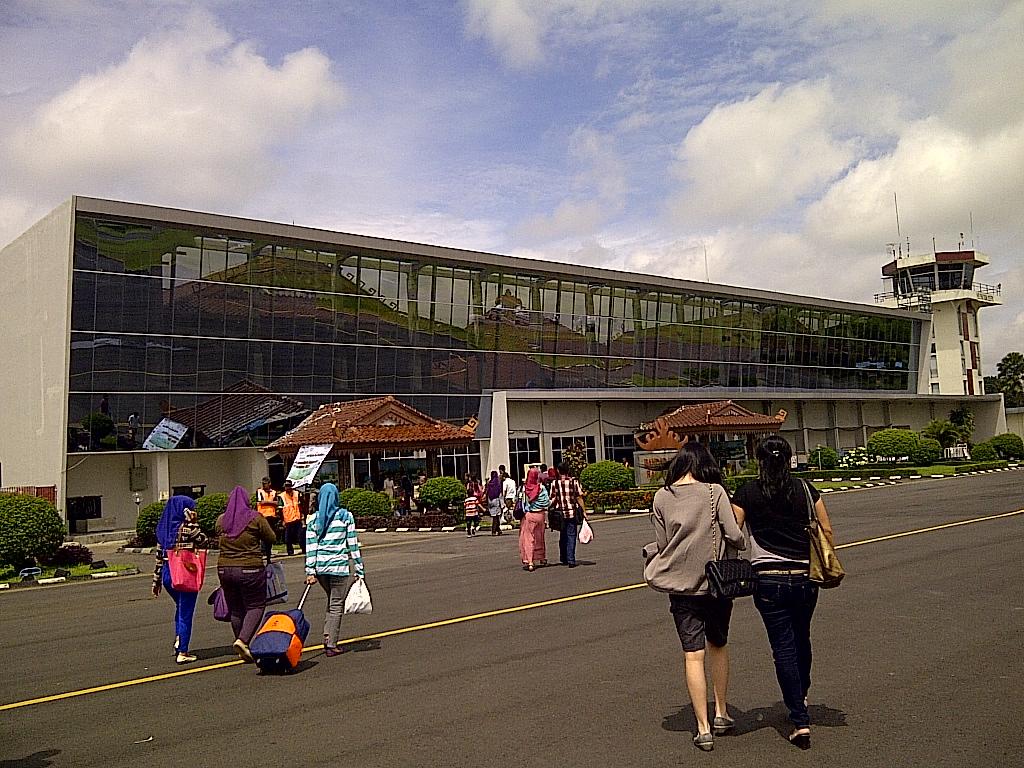 LAMPUNG POST | Bandara Radin Inten II Siapkan 12 Penerbangan Tambahan