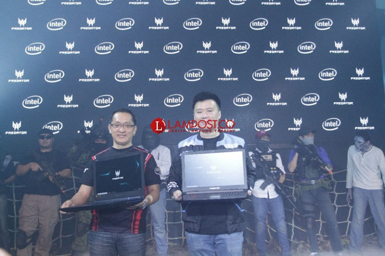 Acer Luncurkan Laptop Gaming Predator Helios 500