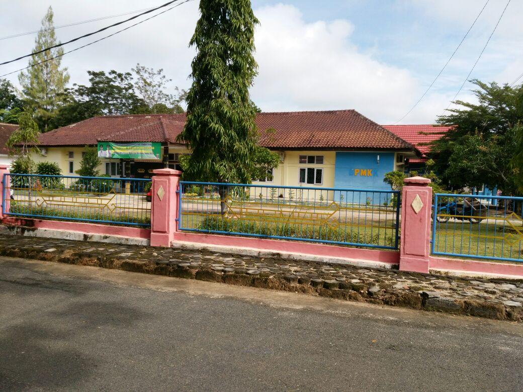 Dana Desa di Way Kanan Tahun 2018 Turun Rp10 Miliar