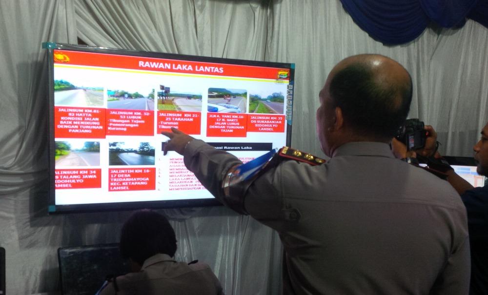 LAMPUNG POST   Dewan Tampung Usulan Pemasangan CCTV