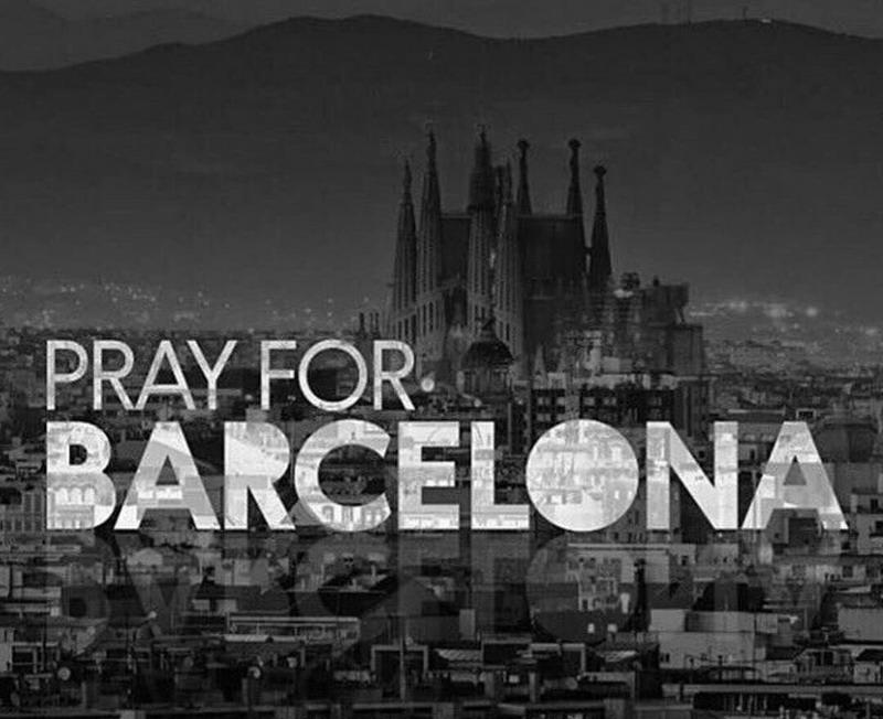 LAMPUNG POST | Indonesia Kecam Kekerasan di Barcelona