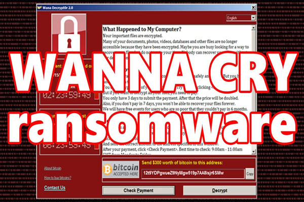 LAMPUNG POST   Awal Mula dan Solusi Atasi Wannacry Ransomware