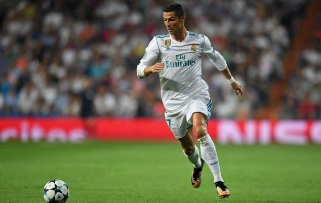 LAMPUNG POST | Zidane: Ronaldo Pemain Kunci Madrid
