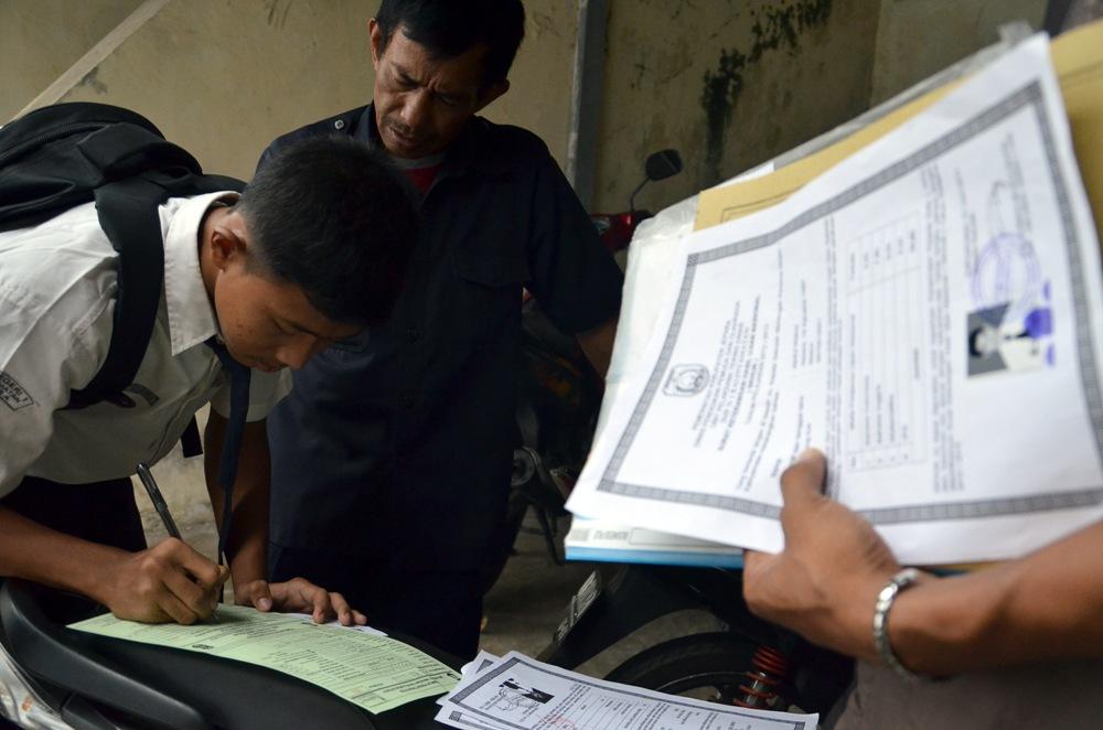 LAMPUNG POST | Penerimaan Siswa Baru SMAN Bandar Lampung Mulai 6-9 Juni 2017