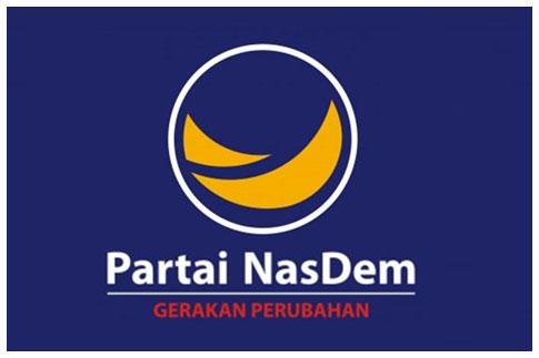 LAMPUNG POST | NasDem Lampung Kembali Buka Pendaftaran Caleg