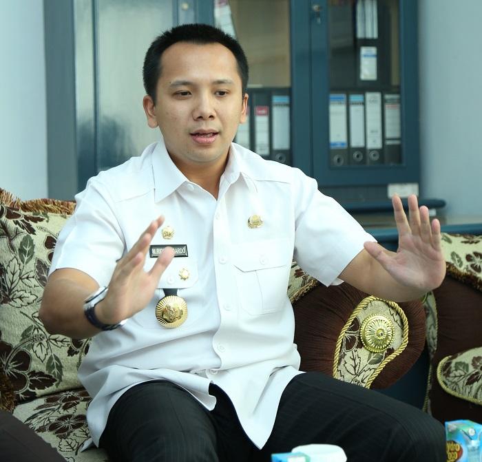 Pemerintah Pusat Akui Lampung Capai Swasembada Padi dan Jagung