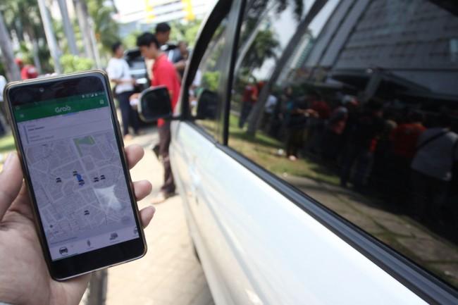 Driver Taksi Online Sesalkan Aksi Penganiayaan dan Minta Diusut