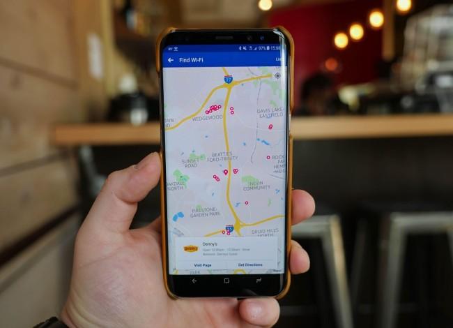 Cari Lokasi Wi-Fi Lewat Aplikasi Facebook? Ini Caranya