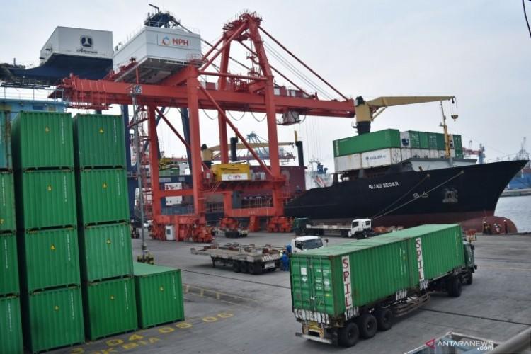 Agresifitas FTA Dinilai Bukan Solusi Memperbaiki Neraca Perdagangan