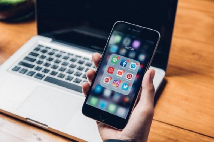 Akses Media Sosial Kembali Normal