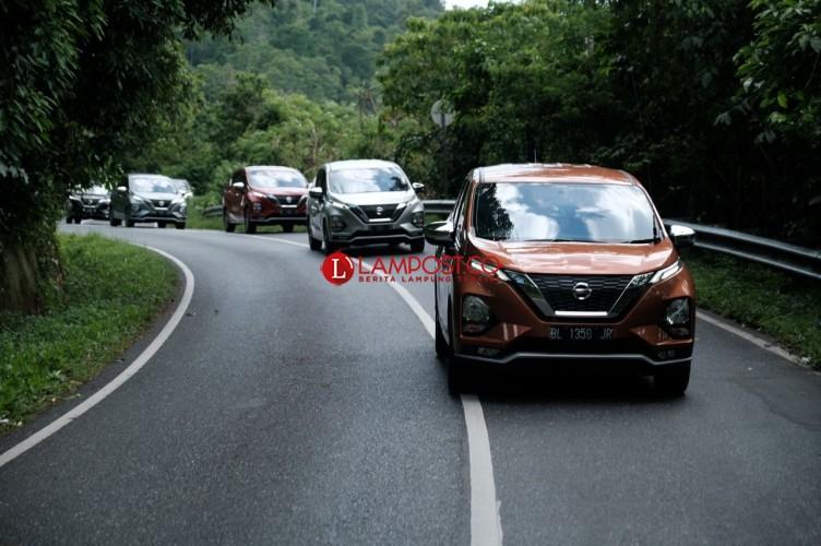 All New Nissan Livina, Belanja Iklan Tertinggi di IIMS 2019