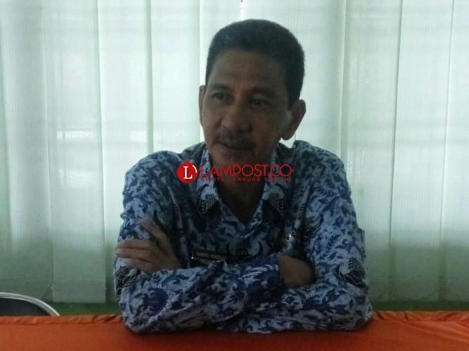 Anggaran Biling SMP Bandar Lampung Rp18 Miliar