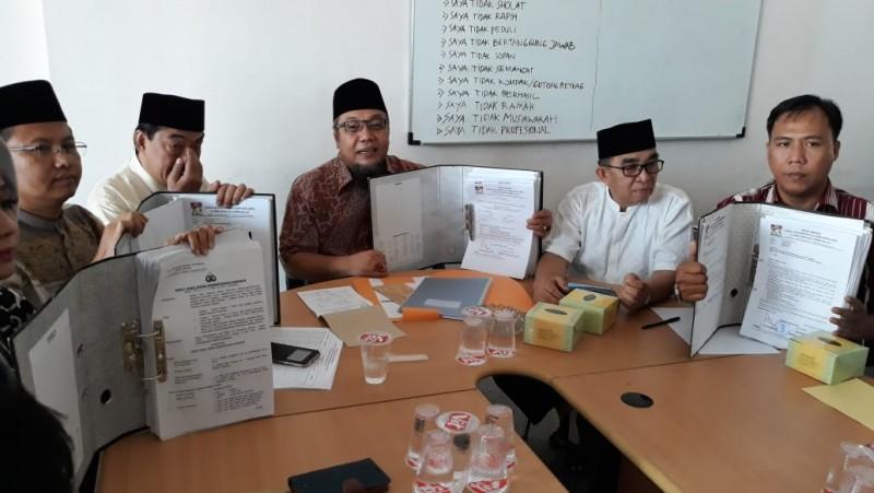 Arinal - Nunik Klaim Dana Kampanye Sesuai Aturan