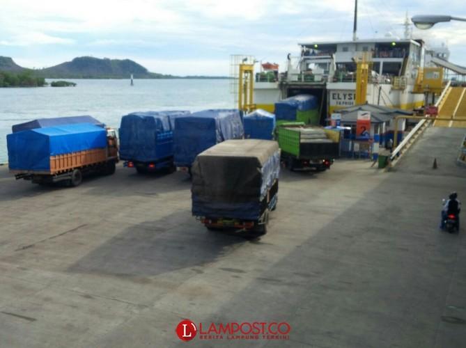 ASDP Siapkan 68 Kapal untuk Layanai Mudik