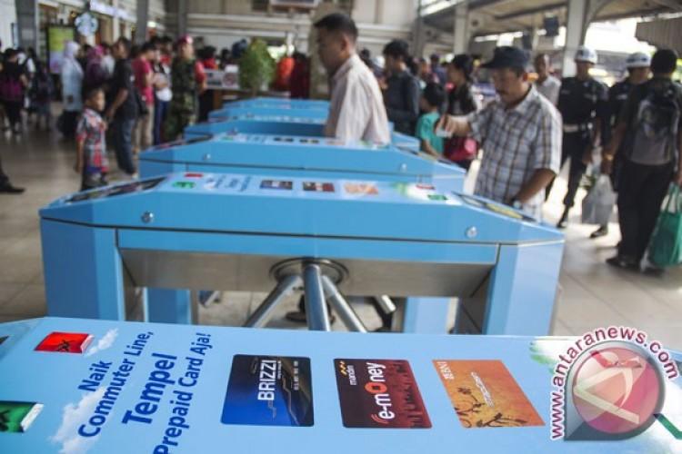 ASDP Terapkan Tiket Kapal dengan Uang Elektronik