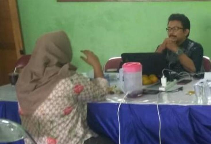 Asesor PAUD Pertanyakan Pembinaan BAN Lampung