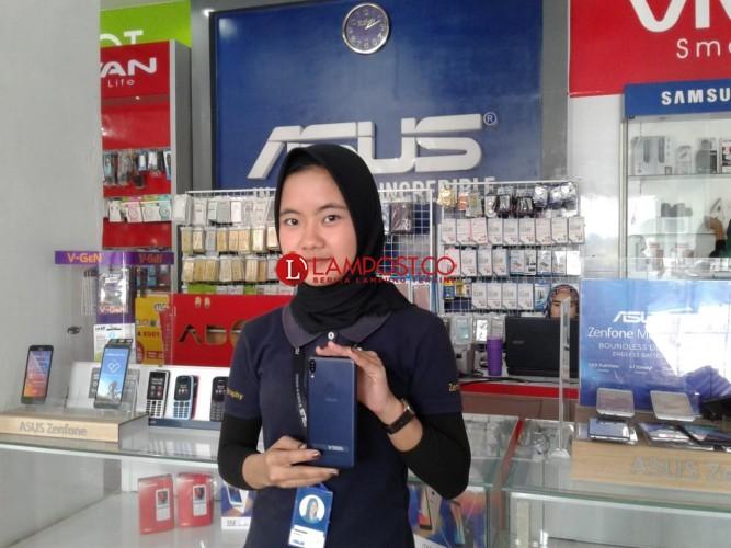 Asus Maxpro M1 HP Impian Gamers