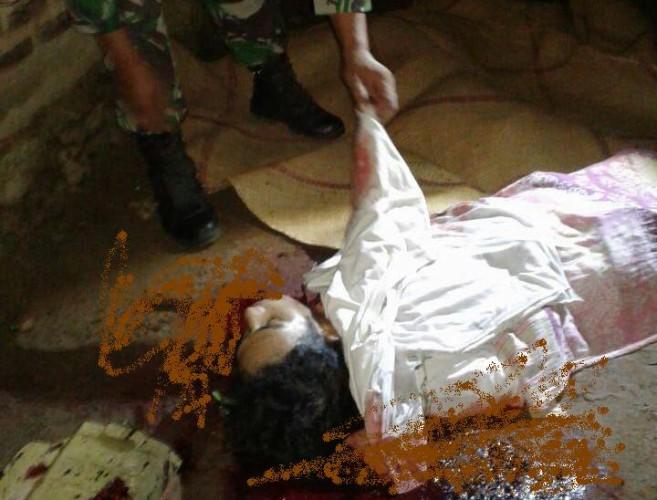 Asyik Nongkrong, Remaja di Tanjungbintang Tewas dengan Leher Terluka