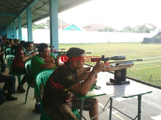 Atlet Kalimantan Tengah Puji Pelaksanaan Kejurnas Kobel SC Cup #2
